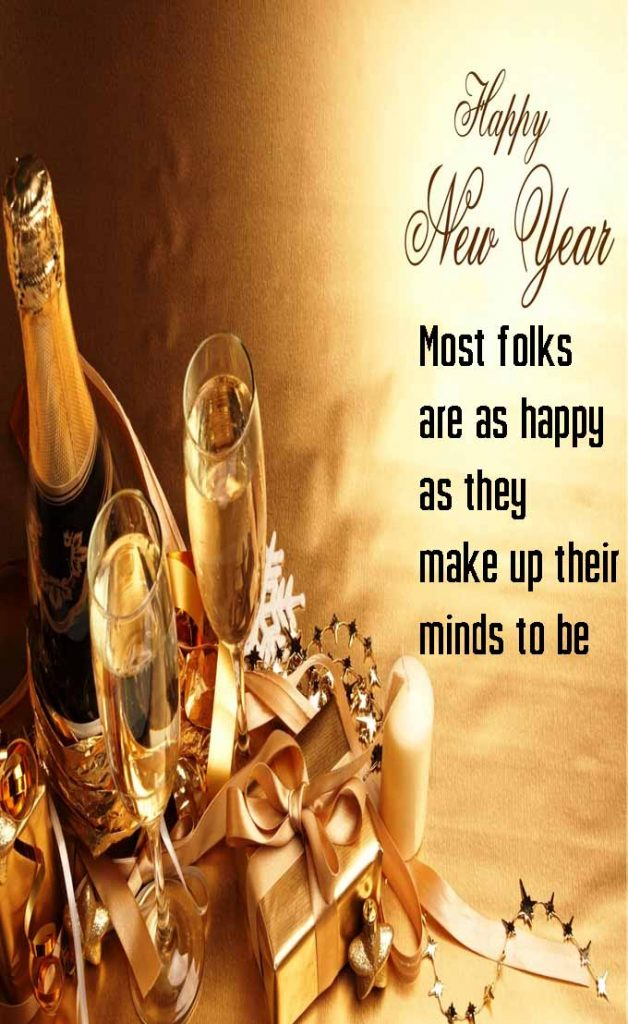 10 Happy New Year Wishes Quotes With Beautiful Images