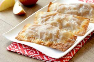 Healthy Baked Apple Pie Recipe Homemade