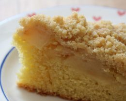 Hot and Yummy Easy Treacle Sponge Pudding Recipe