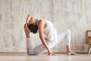 5 New Year's Resolutions for Yogis for better practice