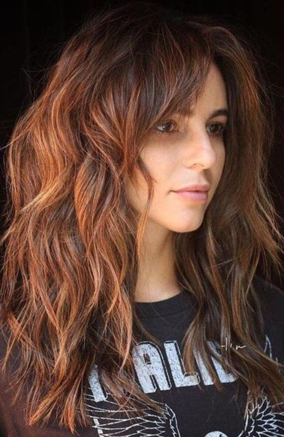 12 Gorgeous Long Hairstyles For Thin Hair (11)
