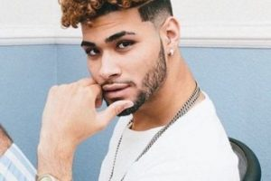 9 Eye Catchy New Hairstyles for Black Men for 2020