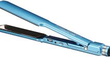 The U9 Digital Wet to Dry Flat Iron Review Just For You!