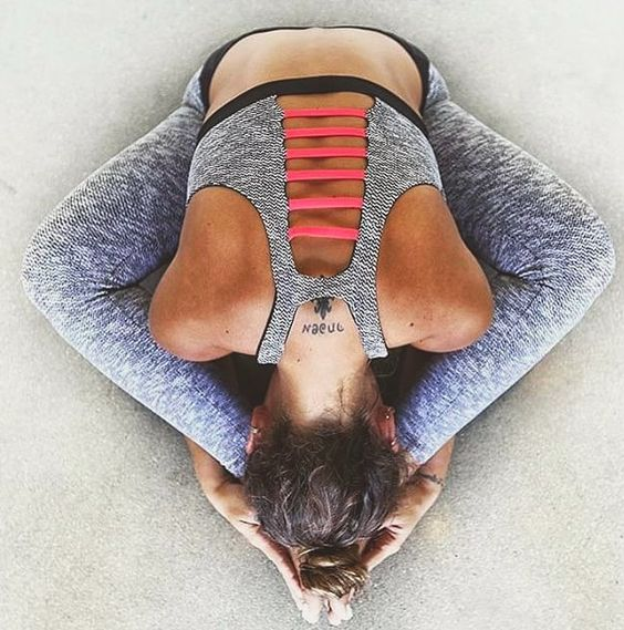 7 Yoga Poses for Women to try Everyday | Yoga Benefits Women's Health