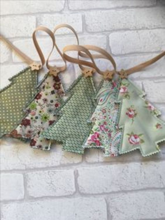 15 Unique Fabric Crafts To Sell Gift Ideas (6)
