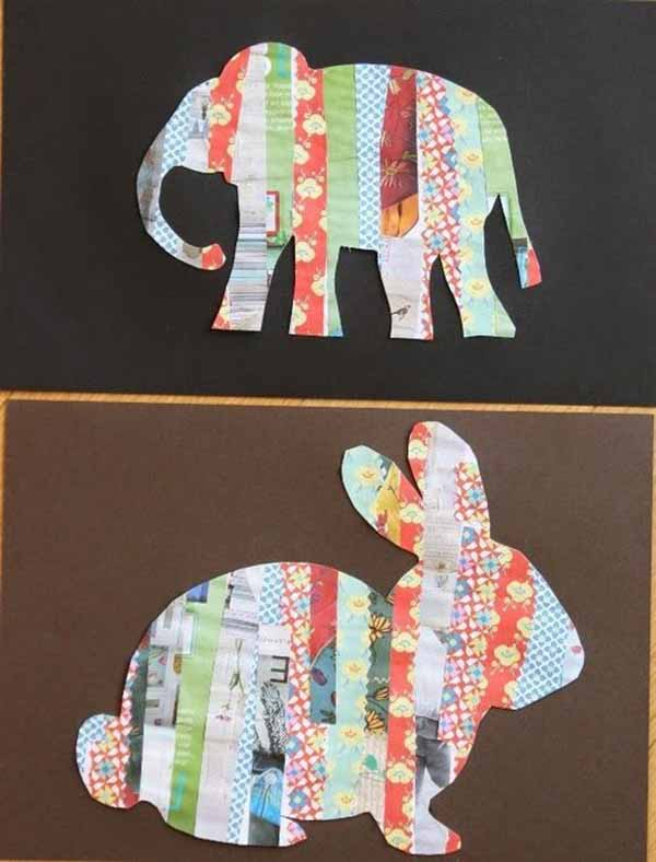 26 Cool Fabric Crafts For Kids' Toys Give The Best Gift To Your Kid