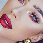 21 Creative, Colorful And Royal Thanksgiving Makeups For 2020