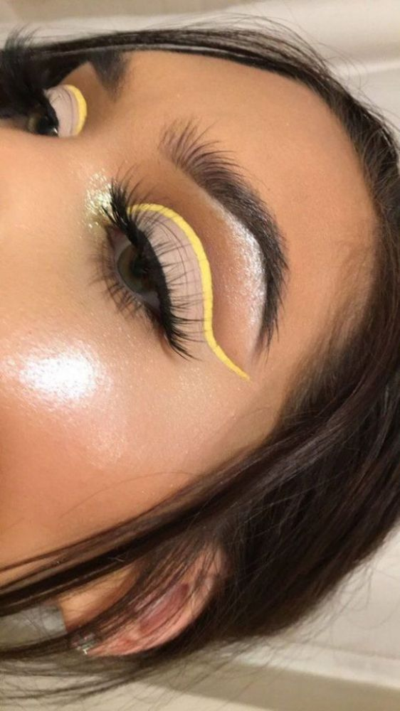 24 Unique & Most Glamoured Dramatic Makeup Looks Ideas