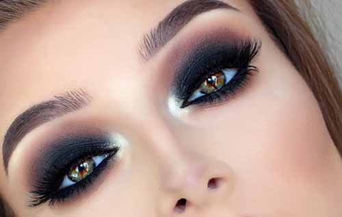 4 Stunning and Gorgeous Eye Makeup Ideas For This Valentine's Day
