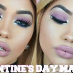 Stunning Step by Step Makeup Tutorial for Valentine's Day
