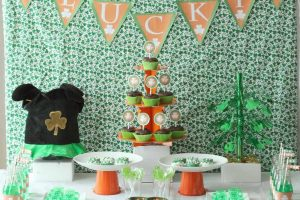 19 St. Patrick's Day Party Ideas for the Adults out There