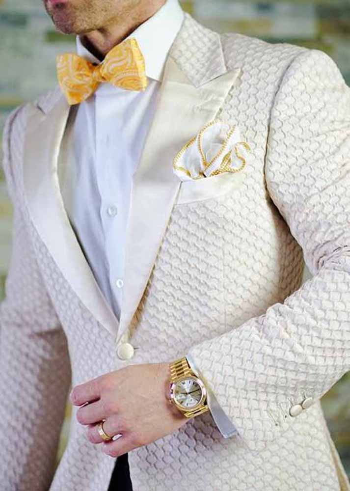 25 Spectacular Spring Wedding Outfits for the Groomsmen You Don't Wanna Miss