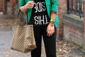 25 Stunning St. Patrick's Day Casual Outfits for Woman out There
