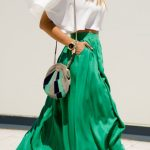 7 Elegant and Classy St. Patricks' Day Woman Outfits for a Night Out
