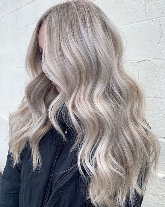 Fabulous Spring Hair Color Blonde Highlights (9)