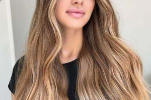 Fabulous Spring Hair Color Blonde Highlights