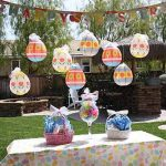 20 Best Easter Egg Hunt Party Decorations With Fantastic Print