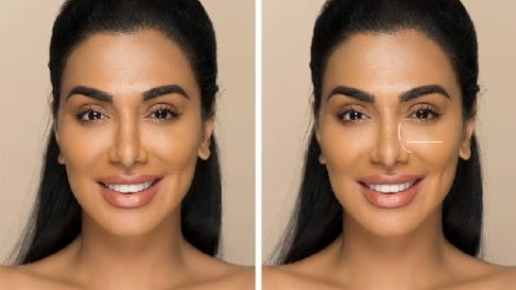Makeup without Contouring!