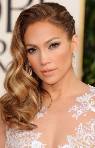17 Amazing Side Swept Hairstyles for Any Occasion! All Round Hairstyles (1)