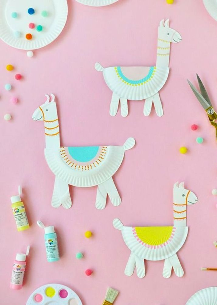 29 Adorable Summer DIY Crafts for the Kids: Take Closer Look