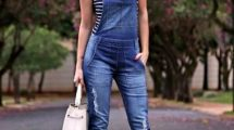 30 of the classy Jumpsuits to Choose for Your Summer Outfit