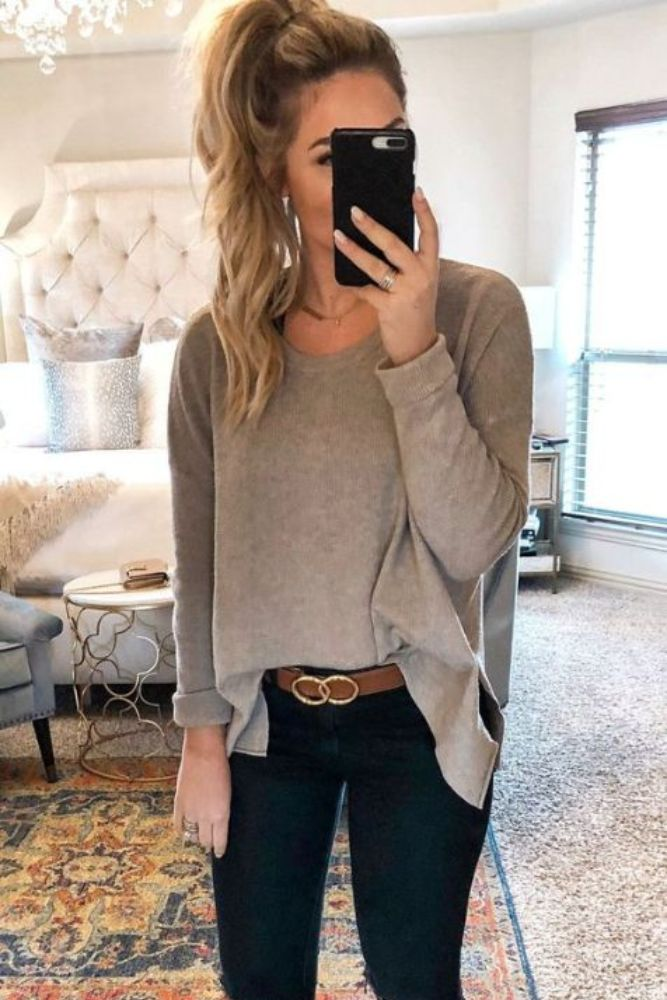 11 Latest And Most Stylish Spring Fashion Casual Outfits – Take A Look