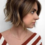 20 Stunningly Gorgeous Short Bob Haircut Ideas For This Spring