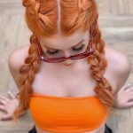 25 Assumed Redheads Orange Hair Color Ideas For You 2021