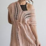 25 Crazy Women's Top Patterns Only For You Get An Exciting Look