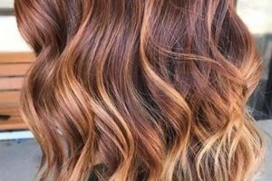25 Extra Ordinary Fall Hair Color for Blondes