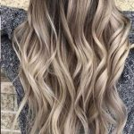 25 Most Exclusive Caramel Fall Hair Color For Blondes 2021