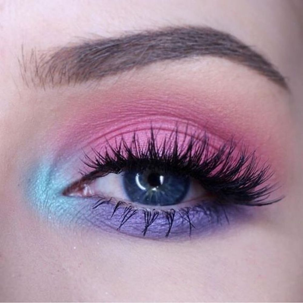 25 Easy to Wear Pink Eye Shadows to Include on Your Spring Makeup You May Wanna Copy!