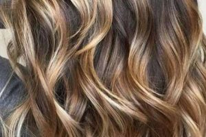 25 Hair Color Ideas with Highlights for Your Brown Hair You Don't Wanna Miss!