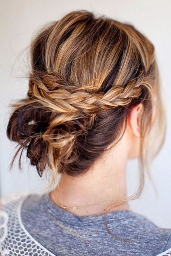 Best Ideas About Short Updos Hairstyles