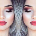Easy and Romantic Valentine's Day Date Night Makeups 2021