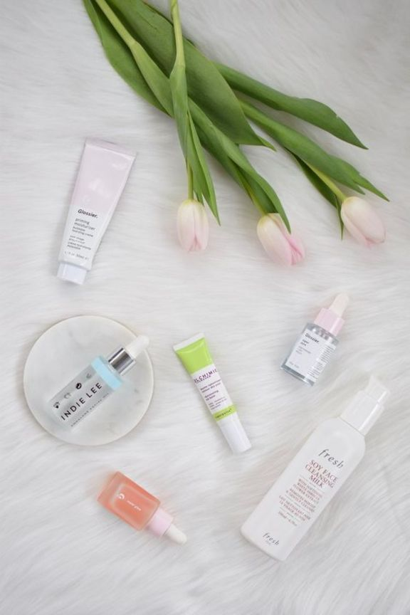 Esffective Skin Care Tips To Make Your Spring Fresh