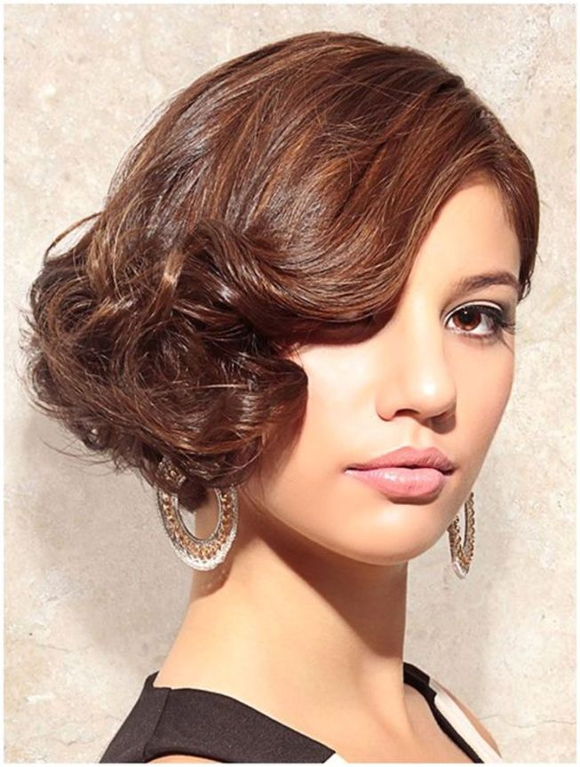 Exclusive Spring Hairstyles For Short Hair