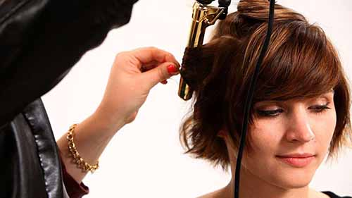 How To Straighten Short Hair : Step by step tips with Image 2021