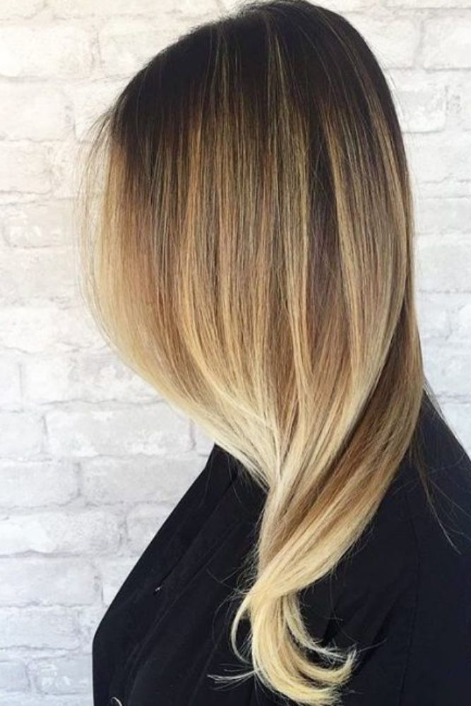 25 Ombre Hair Color Ideas For Brunettes | Top Hair Color Trends for 2020