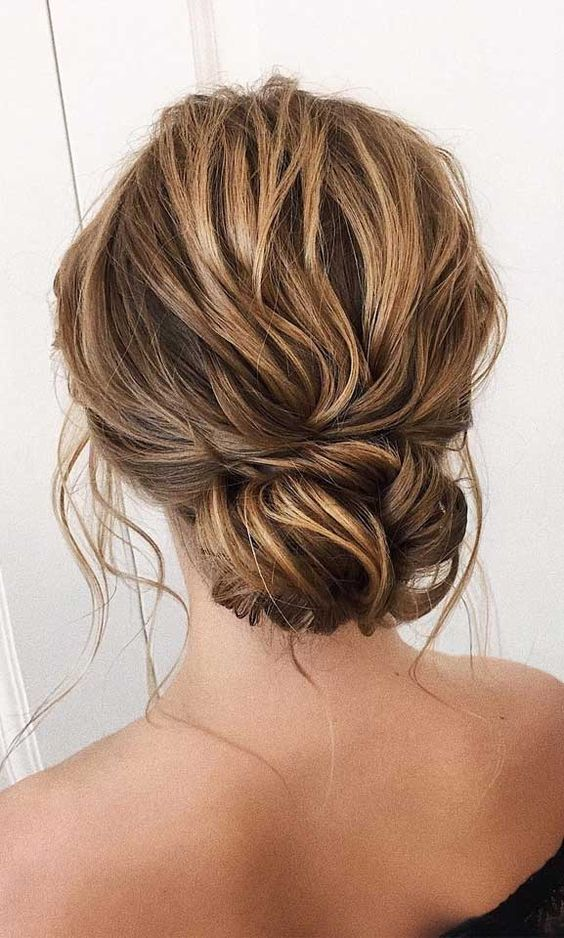 Beautiful Prom Hairstyles Updo For Short Hair